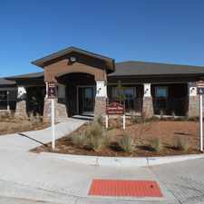 Rental info for Compass Pointe