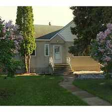 Rental info for 112 Ave 116 Street in the Prince Rupert area