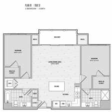Rental info for $6780 2 bedroom Apartment in Waltham in the Bleachery area