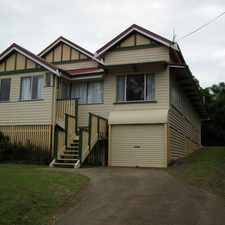 Rental info for One Week Rent Free! in the Maryborough area