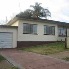 Rental info for Great Price, Great Deck, Convenient Location in the Toowoomba area