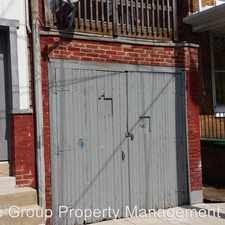 Rental info for 217 S 8th Street - Garage in the Reading area