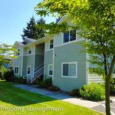 Rental info for 2823-2835 W MAPLEWOOD AVE in the Bellingham area