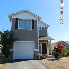 Rental info for 14811 Terra View St SE