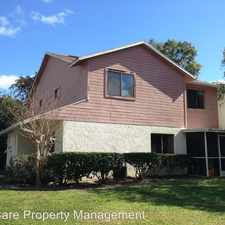 Rental info for 638 Olympic Dr.