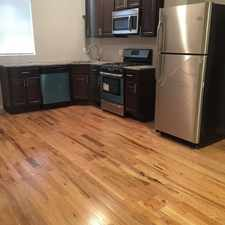 Rental info for 2720 Latona Street in the Grays Ferry area