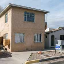 Rental info for 121 Terrace SE - A in the Silver Hill area