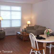 Rental info for 1800 West Becher Street in the 53215 area