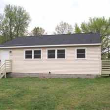 Rental info for SECTION 8 OK. No Security Deposit with Section 8 voucher.Call Eric at , 804 426 2071. Close to bus line. 3 big bedrooms, 1 bath. Washer and dryer hookups. Stove and refrigerator.New windows. All electric. in the Jeff Davis area