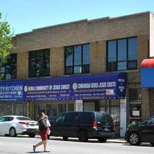 Rental info for 14-25 Central Ave #STORE2