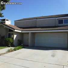 Rental info for $1850 2 bedroom Townhouse in Huntington Beach in the Huntington Beach area