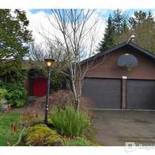 Rental info for $9999 4 bedroom House in Snoqualmie Valley
