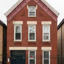 Rental info for N Wood St & W Crystal St in the Wicker Park area