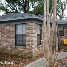 Rental info for 3405 A Dandale Dr.