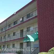 Rental info for 15100 65th Avenue South #21