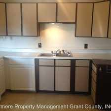 Rental info for 3706 E. Broadway Ave A