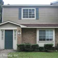Rental info for 6701 Dickens Ferry Rd. #29