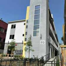 Rental info for 877RENTPRO.com in the Pico Union area