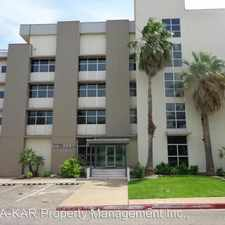 Rental info for 520 Chaparral Street #202 - ChAPARRAL 520 #202