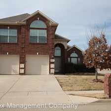 Rental info for 11757 Wild Pear Lane