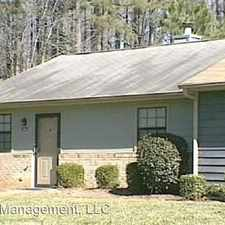 Rental info for 406 Kentucky Drive