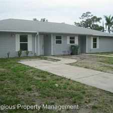 Rental info for 1410 13th Street West in the Bradenton area