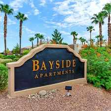 Rental info for Bayside