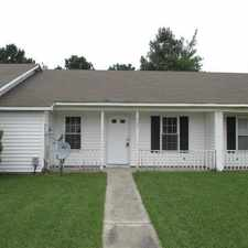 Rental info for 747 Pinewood Drive in the 28543 area
