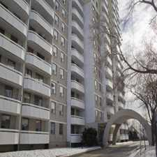 Rental info for Melvin Apartments