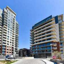 Rental info for Perspective Condos