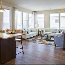 Rental info for North Main at Steel Ranch
