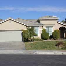 Rental info for 29162 Sherman Place