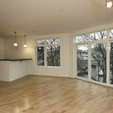 Rental info for Holland St in the Boston area