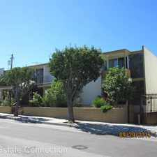 Rental info for 24061-5 Neece Ave in the Los Angeles area