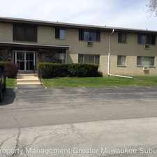 Rental info for 5240 W Midland Dr - #22