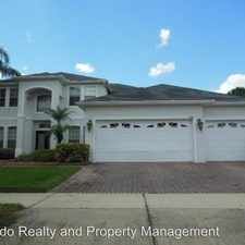 Rental info for 6918 Remington View Court