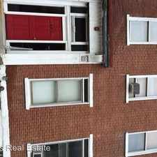 Rental info for 607 East Carson Street # 4 in the Pittsburgh area