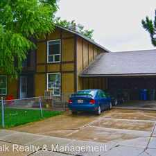Rental info for 3234 S 3450 w in the Salt Lake City area