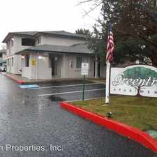 Rental info for Greentree Apartments in the Reno area