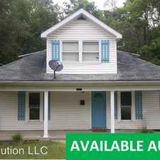 Rental info for 115 W Worley St. in the Columbia area