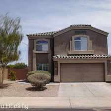 Rental info for 741 S Esmeralda St in the Parkwood Ranch area