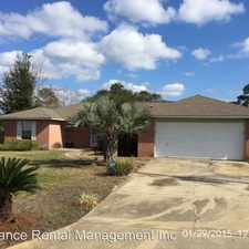 Rental info for 2754 Copper Reef Drive