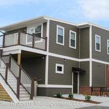 Rental info for 4314 Colley Ave #B