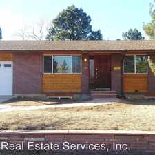 Rental info for 1125 Claremont Drive in the Martin Acres area