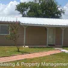 Rental info for 151 A Huff