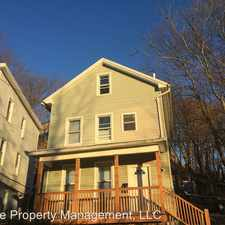Rental info for 136 Orange Street