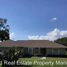 Rental info for 33925 Tara Wood Drive