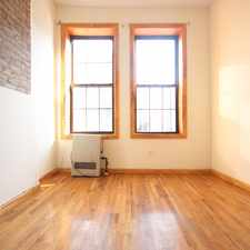Rental info for 299 Cornelia Street #1B in the New York area