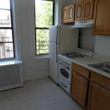 Rental info for Skillman Ave & 53rd St in the Woodside area