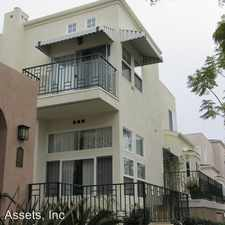 Rental info for 2231 5th Ave in the Park West area